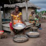 Gambia en zuid-oost Senegal
