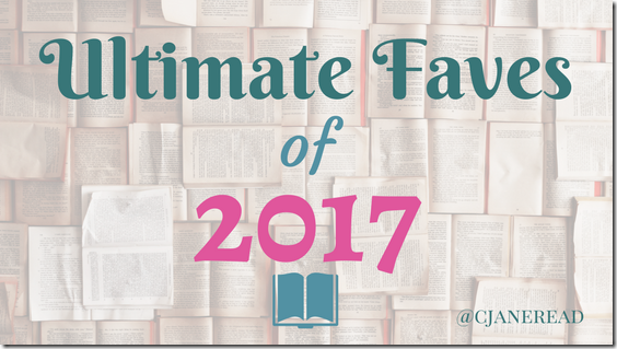 Ultimate Faves 2017