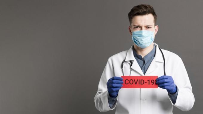 Kabupaten Kotabaru rupanya masih dihantui penyebaran Covid-19. Kembali, salah seorang Dokter yang bertugas di RSUD Jaya Sumitra Kotabaru, terpapar virus corona.