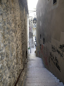 well that's a kind of cool alley