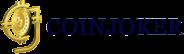 Coinjoker logo blue