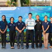 phuket event Mai Khao Marine Turtle Foundation launches Marine Turtle Nesting Site Conservation and Rehabilitation Project 023.jpg