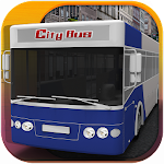 Liberty City Bus Coach 2017 Icon
