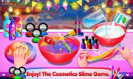Unicorn Slime Maker and Simulator 3.3 screenshots n 2