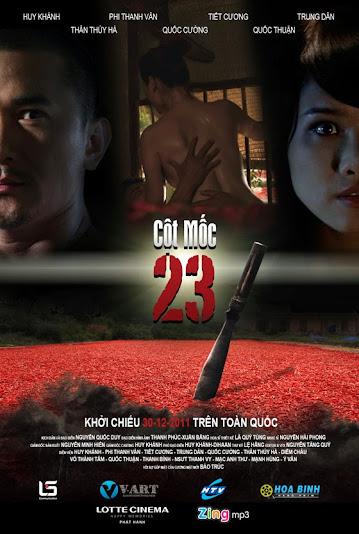 Cột Mốc 23 - Cot Moc 23