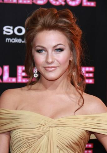 "Julianne Hough ""Is That So Wrong"" Music Video: Banned By CMT?:news,fun girls"