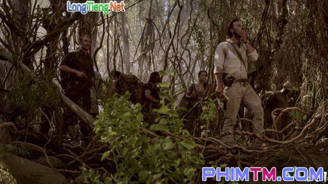 Xem Phim Bí Mật Ngôi Mộ Cổ 3: Huyền Thoại Bắt Đầu - Tomb Raider - phimtm.com - Ảnh 2