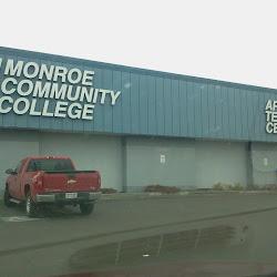 Monroe Community College's profile photo