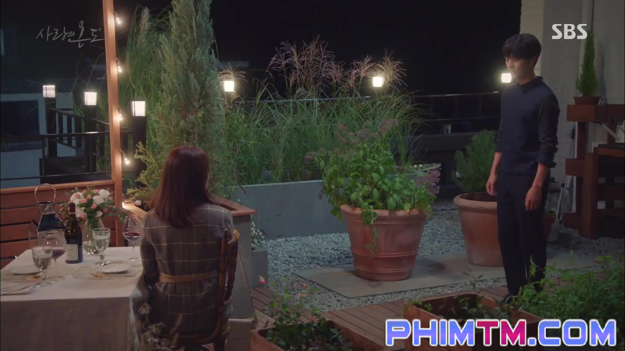 Đến nam thứ phim Hàn hoàn hảo nhất năm cũng mất điểm vì thích drama - Ảnh 13.
