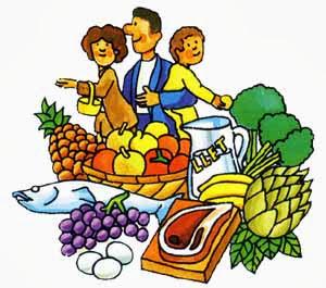 Alimentacion sana para ser feliz
