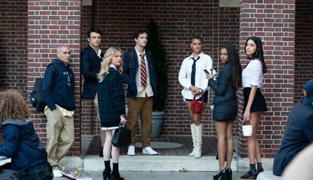 Gossip Girl: Retorno da segunda metade da série será apenas em novembro