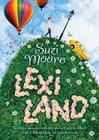 Lexiland By Suzi Moore