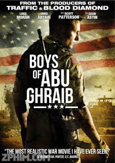 Nhà Tù Abu Ghraib - Boys of Abu Ghraib (2014) Poster