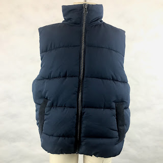 *SALE* Stella McCartney 8yrs. Down Vest