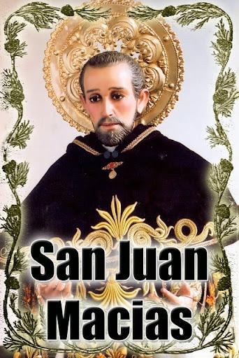 Clip: Vài kỷ vật của thánh Gioan Macias