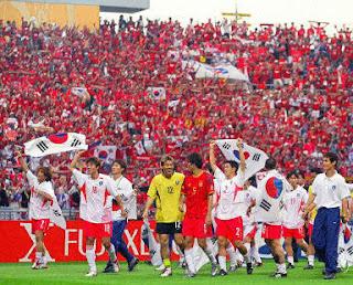 korea tim nasional