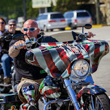 Ireland Gives Back Motorcycle Parade & Toy Run