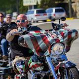 Ireland Gives Back Motorcycle Parade & Toy Run