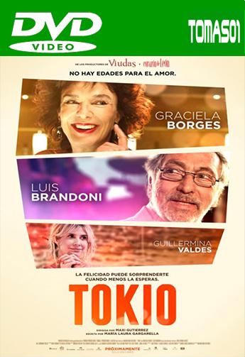 Tokio (2015) DVDRip