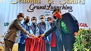 Kemendikbud Ubah Bentuk Sekolah Tinggi Mahkota Tricom Unggul jadi Universitas