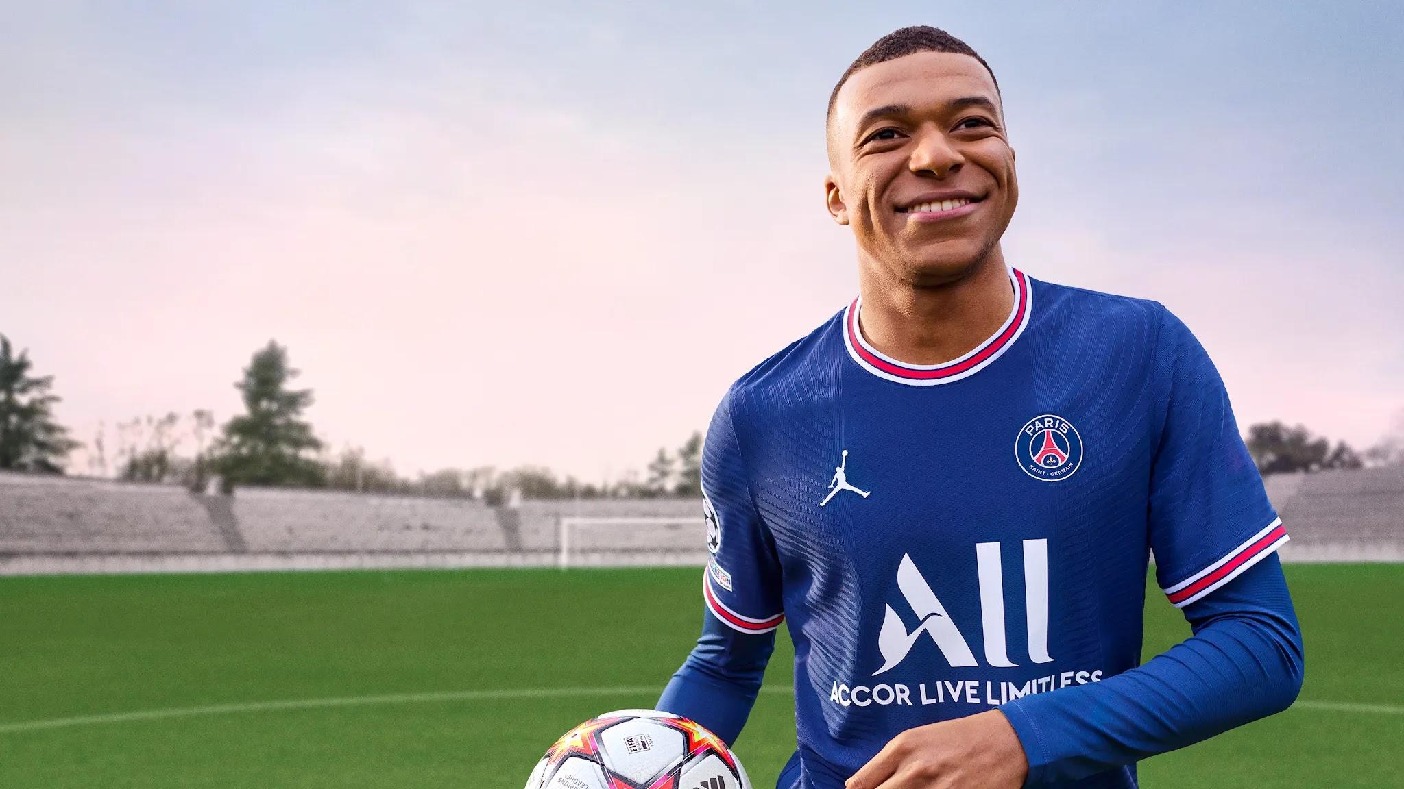 EA dejará el nombre de FIFA por esta razón
