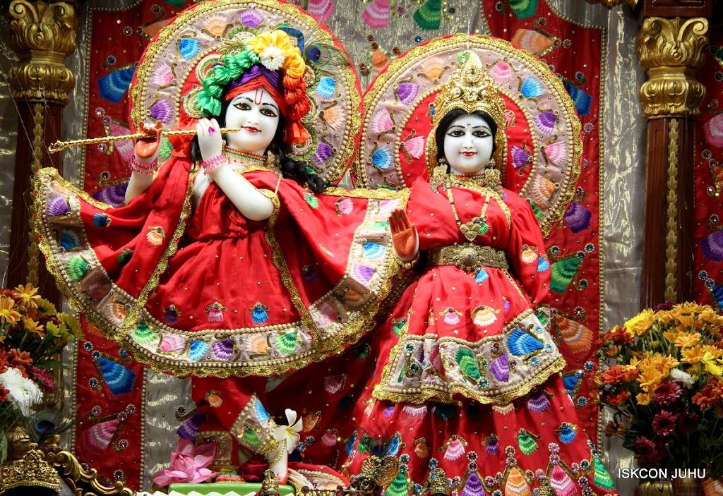 ISKCON Juhu Mangal Deity Darshan on 28th Aug 2016 (20)