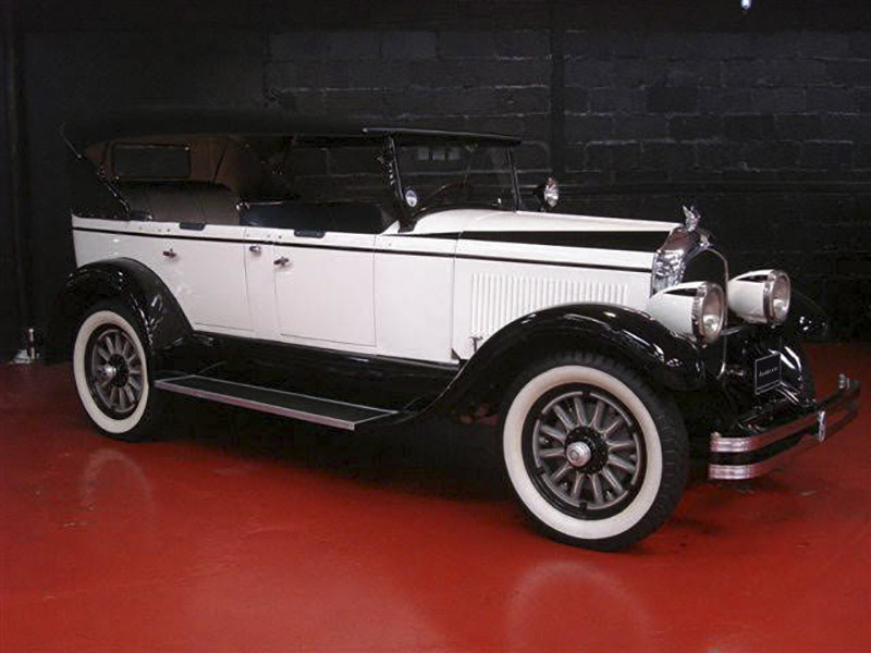 Chrysler Imperial Convertible Hire Glasgow