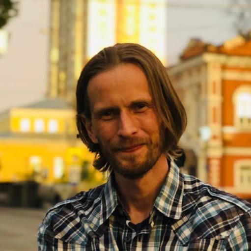 Yuri Antonov