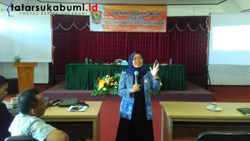 Netralitas Kepala Desa di Sukabumi, Bawaslu Tangani Laporan 3 Kasus Kepala Desa