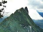 Cerro Batero (Karamba: Pico del Aguila)