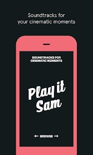 Play It Sam- screenshot thumbnail