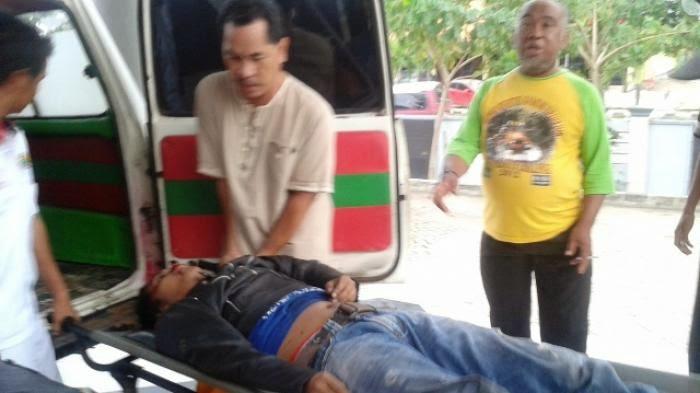 Sri Tewas Kecelakaan Diduga Korban Tabrak Lari