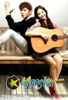 Thần Tượng Âm Nhạc - Monstar (2013) Poster