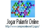 Jogo Palantir Online