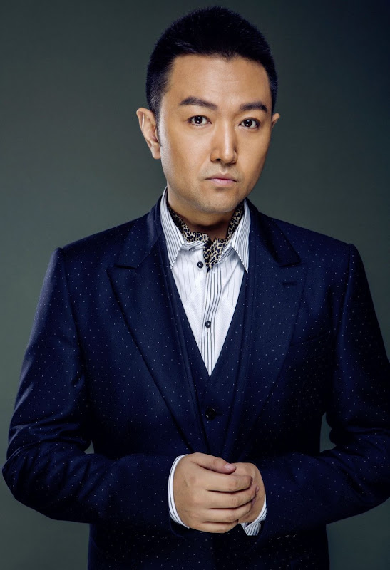 Liu Xiangjing China Actor