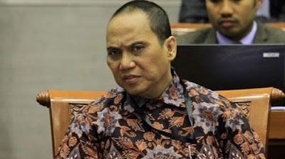 Foto Pakar Hukum, Indriyanto Seno Adji. Organisasi Perubahan FPI Tetap Harus Dilarang Jika Berideologi Sama.