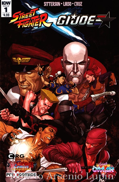 Street Fighter X G.I. Joe #01_01
