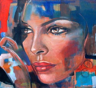 Alonso Pereira | Columbia | Abstract painter