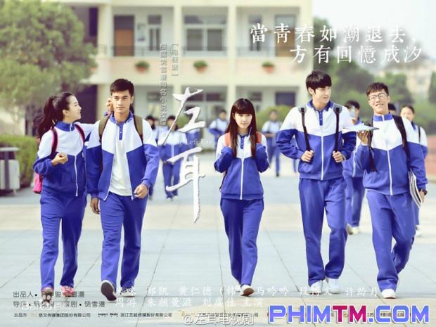 Màn ảnh Hoa Ngữ tháng 8: Dương Mịch rút lui, đối thủ rating của Địch Lệ Nhiệt Ba còn ai? - Ảnh 23.
