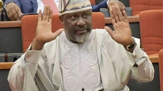 Tribunal sacks Dino Melaye as Kogi west senator