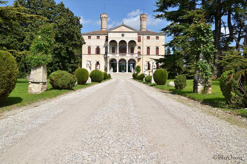Castello di Roncade 01