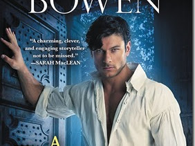 Review: A Duke in the Night (Devils of Dover #1) by Kelly Bowen