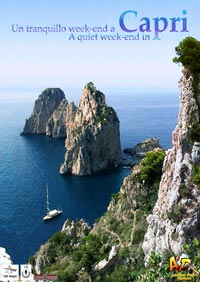 A Quiet Weekend in Capri - Review By Bret Ziesmer