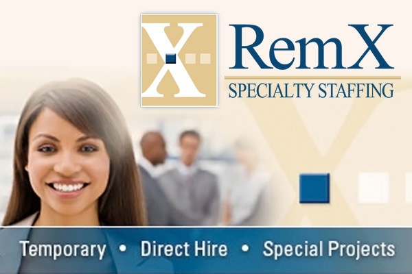 Employment King of Prussia Pennsylvania | RemX Financial Staffing at 455 S Gulph Rd, 402, King of Prussia, PA