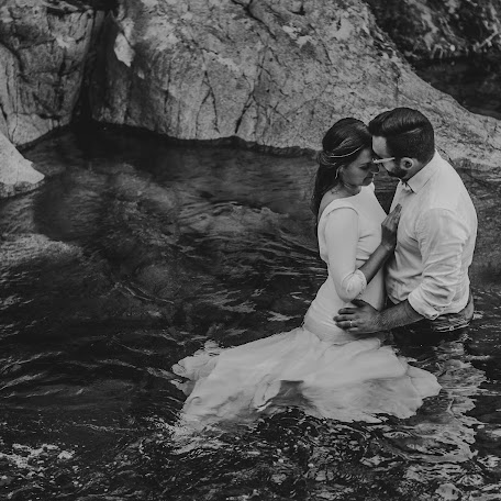 Fotógrafo de bodas Christian Barrantes (barrantes). Foto del 14.12.2017