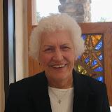 Dorothy Anderson 1917 - 2011