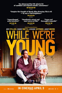 Khi Ta Còn Trẻ 18+ - While We're Young 18+ poster