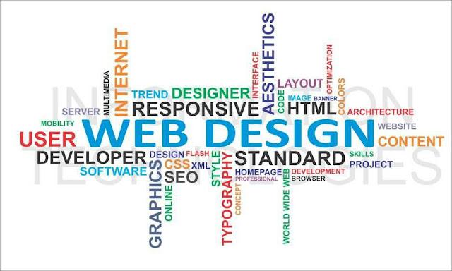 كيف اصبح مصمم مواقع ويب  محترف