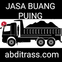 JASA BUANG PUING DI BOGOR DEPOK JAKARTA TANGGERANG BEKASI