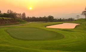 Golf - Retirement